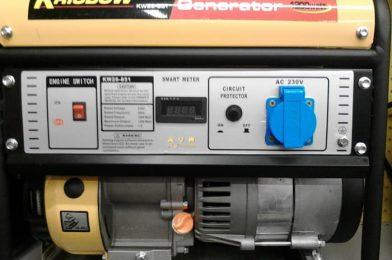 3 Jenis Genset Portabel 1000 Watt Di Toko Jual Genset Portabel